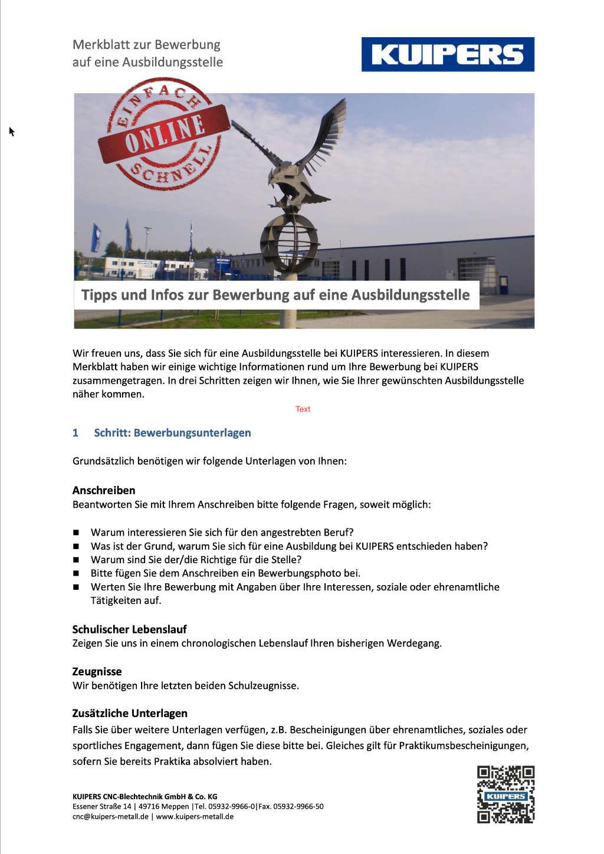 Vorschau_Merkblatt_Ausbildung_Kuipers_K
