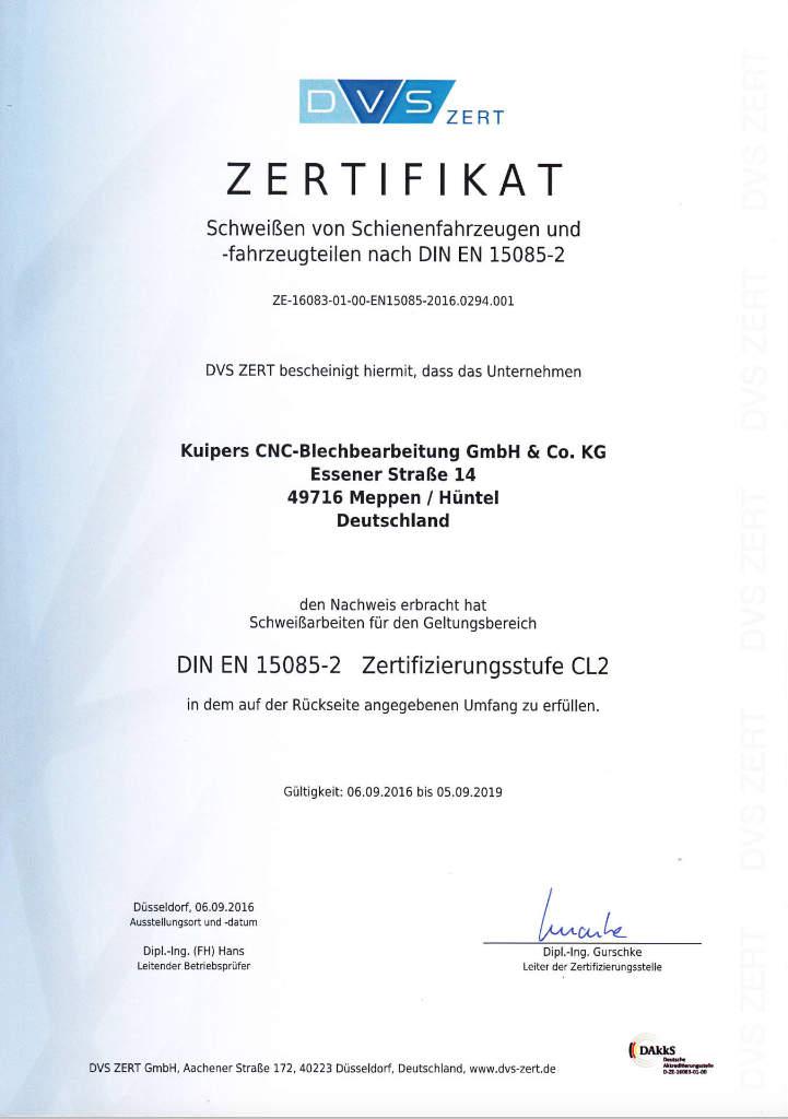 Bild_Zertifikat_EN15085-2_DE_2016-2019_ges_Kuipers_technologies